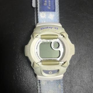ベビージー(Baby-G)のCASIO  Baby-G  ベビージー BG-530(腕時計)