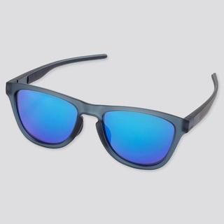 ユニクロ(UNIQLO)のUNIQLO スポーツ ウェリントン サングラス UV400(サングラス/メガネ)
