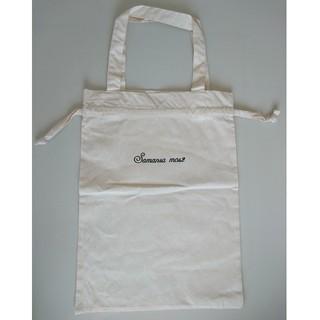 サマンサモスモス(SM2)の新品 SM2 ノベルティ バッグ(トートバッグ)