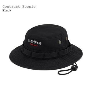 Supreme - Supreme Contrast Boonie M/Lサイズ