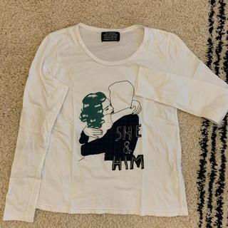 スライ(SLY)のSLY ロンT/Tシャツ(Tシャツ/カットソー(七分/長袖))