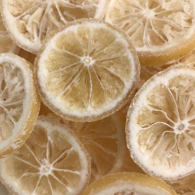 レモンのドライフルーツ 300g 食品/飲料/酒の食品(フルーツ)の商品写真