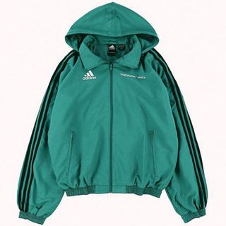 Balenciaga - gosha rubchinskiy adidas woven jacket