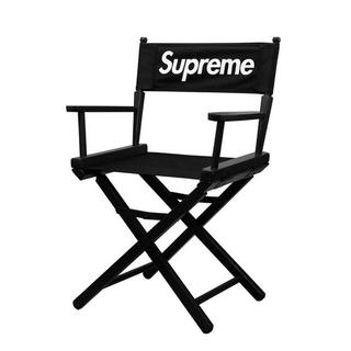 シュプリーム(Supreme)のsupreme  Director's Chair(折り畳みイス)