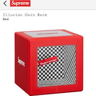 シュプリーム(Supreme)のSupreme Illusion Coin Box(置物)