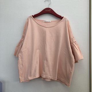 イーハイフンワールドギャラリー(E hyphen world gallery)のイーハイフンワールドギャラリー トップス(Tシャツ(半袖/袖なし))