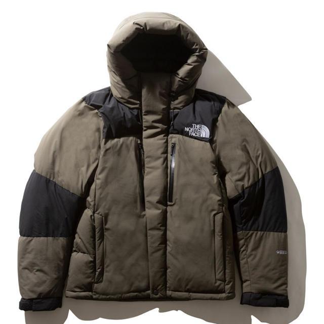 THE NORTH FACE(ザノースフェイス)の2019FW ニュートープS  バルトロライトジャケット メンズのジャケット/アウター(ダウンジャケット)の商品写真
