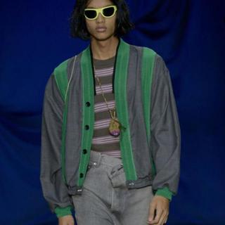 ジョンローレンスサリバン(JOHN LAWRENCE SULLIVAN)のmagliano(マリアーノ) 20ss rave cardigan (カーディガン)