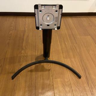 エルジーエレクトロニクス(LG Electronics)の【新品未使用】モニタースタンド(LG 34WL750-B)(ディスプレイ)