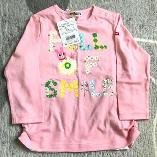 HOT BISCUITS - ホットビスケッツ 長袖Tシャツ
