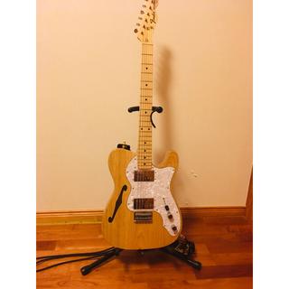 フェンダー(Fender)のフェンダー シンライン(エレキギター)