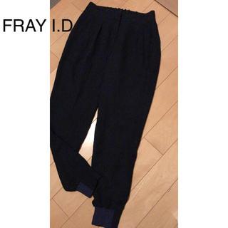 フレイアイディー(FRAY I.D)のFRAYI.D(カジュアルパンツ)