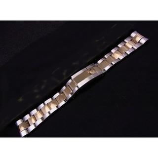 ロレックス(ROLEX)の20mm 116523専用オイスターブレス タイプ品(金属ベルト)