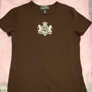 ラルフローレン(Ralph Lauren)のラルフローレン RALPH LAUREN Tシャツ(Tシャツ(半袖/袖なし))