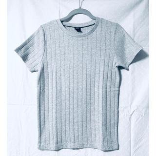 URBAN RESEARCH - URBAN RESEARCH DOORS 針抜きフライス半袖Tシャツ