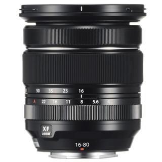 フジフイルム(富士フイルム)のXF16-80mmF4 R OIS WR (Godon様用)(レンズ(ズーム))