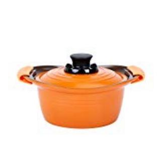 アイリスオーヤマ(アイリスオーヤマ)の無加水鍋 20cm   【新品・未開封】(鍋/フライパン)