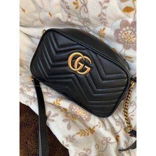 Gucci - グッチ マーモントショルダーバッグ
