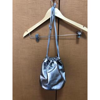 ビューティアンドユースユナイテッドアローズ(BEAUTY&YOUTH UNITED ARROWS)のMORMYRUS 巾着バック(ハンドバッグ)