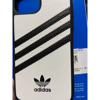 adidas - adidas iPhone11Pro(5.8inch)ケース