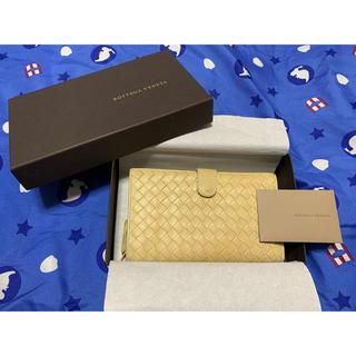 ボッテガヴェネタ(Bottega Veneta)のボッテガ 財布(折り財布)