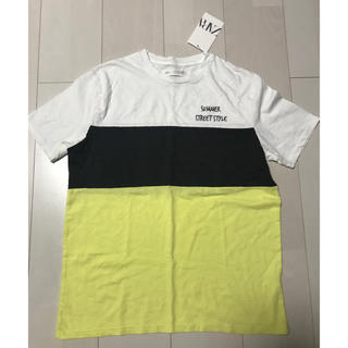 ZARA KIDS - ZARA kids  ★  Tシャツ 新品タグ付き✨本日限定値下げ✨