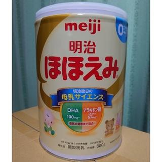 明治 - 明治 ほほえみ 1缶 800g