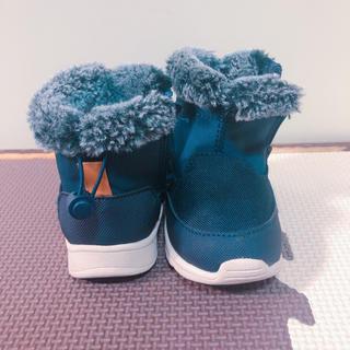 ザラ(ZARA)のZARA ベビーショートブーツ(ブーツ)