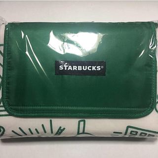 Starbucks Coffee - スターバックス レジャーシート