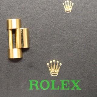 ロレックス(ROLEX)の18238 18208 ロレックス YG コマ 中古(金属ベルト)