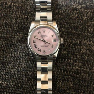 ロレックス(ROLEX)の時計(腕時計)