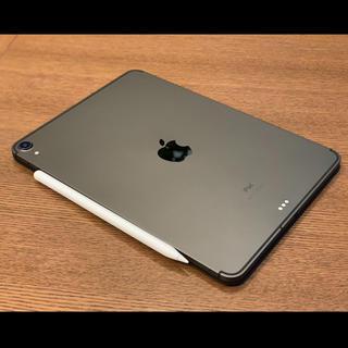 アップル(Apple)のiPad Pro 11インチ 64GB(タブレット)