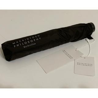マッキントッシュフィロソフィー(MACKINTOSH PHILOSOPHY)のマッキントッシュフィロソフィー 「Barbrella」折り畳み傘(傘)