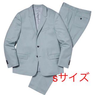 シュプリーム(Supreme)のsupreme wool suit sサイズ(セットアップ)