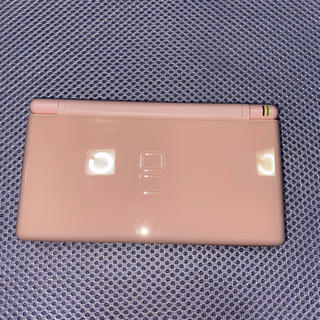 ニンテンドーDS(ニンテンドーDS)の任天堂DS lite(携帯用ゲーム機本体)