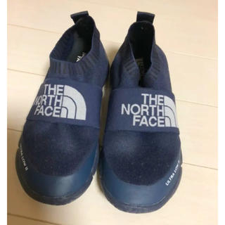 THE NORTH FACE - THE NORTH FACEスニーカー