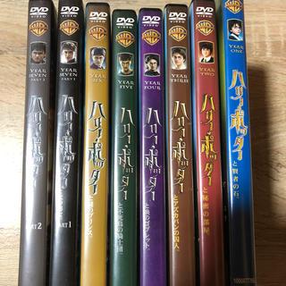 ユニバーサルスタジオジャパン(USJ)のハリーポッター DVD(外国映画)