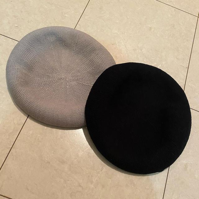 CA4LA(カシラ)のinport レディースの帽子(ハンチング/ベレー帽)の商品写真