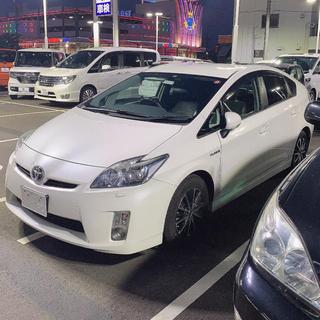 トヨタ - ⭐️ZVW30 プリウス 車検:R3.12月まで 綺麗です