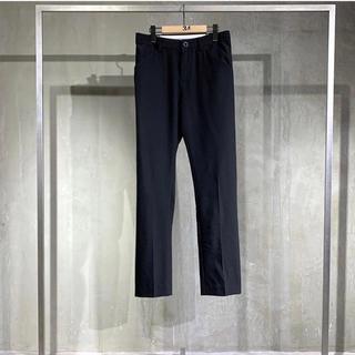 サンシー(SUNSEA)のSNM-BLUE2-519 PANTS サイズ2(スラックス)