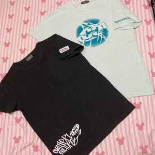 カウンターカルチャー(Counter Culture)のカウンターカルチャー❤️Tシャツ❤️Lサイズ❤️バナナセブン❤️ビーチサウンド(Tシャツ/カットソー(半袖/袖なし))