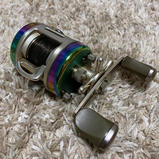 リョービ(RYOBI)の【珍商品⭐️】RYOBI VARIUS spectrum F200(リール)