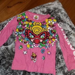ヒステリックグラマー(HYSTERIC GLAMOUR)のロンT(Tシャツ)