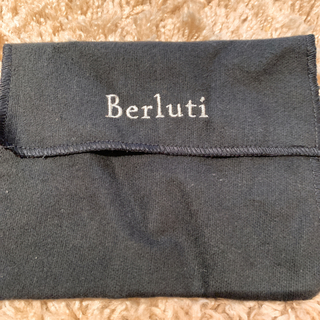 ベルルッティ(Berluti)のベルルッティ 保存袋(ショップ袋)