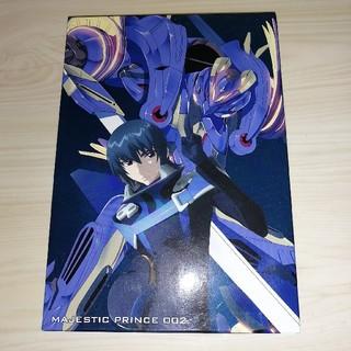 バンダイ(BANDAI)の銀河機攻隊 マジェスティックプリンス VOL.2 DVD(アニメ)