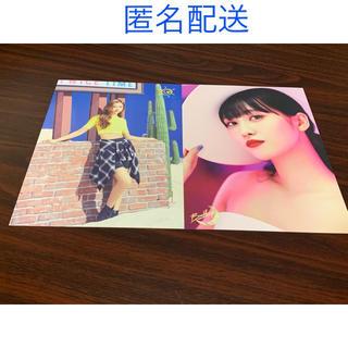 ウェストトゥワイス(Waste(twice))のTWICE ポストカード(K-POP/アジア)