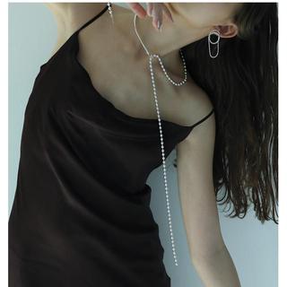 ビューティアンドユースユナイテッドアローズ(BEAUTY&YOUTH UNITED ARROWS)のSeadsMara✰Combination ball chainNecklace(ネックレス)