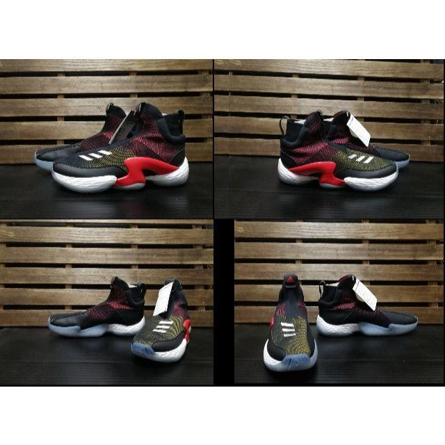 adidas(アディダス)の新品☆N3XT L3V3L 2020 28.5cm スポーツ/アウトドアのスポーツ/アウトドア その他(バスケットボール)の商品写真