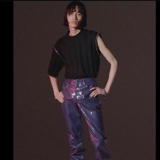 ジョンローレンスサリバン(JOHN LAWRENCE SULLIVAN)のlittlebig 20ss 3wayカットソー(Tシャツ/カットソー(七分/長袖))