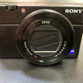SONY - DSC-RX100 M3